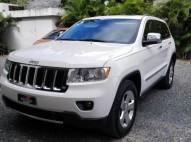 Jeep Gran Cherokee Limited 2011 NITIDA