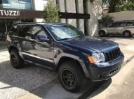 Jeep Grand Cherokee 09 Diesel