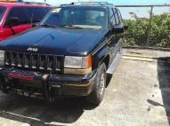 Jeep Grand Cherokee 1995