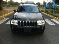 Jeep Grand Cherokee 2005