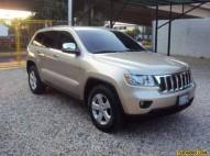 Jeep Grand Cherokee 2012 americana