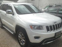 Jeep Grand Cherokee 2014 4x4 FULL LIMITED