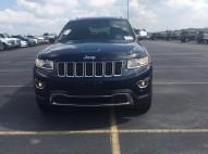 Jeep Grand Cherokee 2014 limited 4x4
