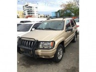 Jeep Grand Cherokee 99 Nueva