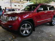 Jeep Grand Cherokee Laredo 11 4x4