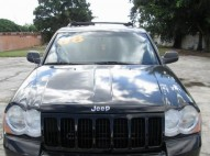 Jeep Grand Cherokee Laredo 2008