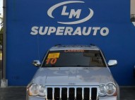 Jeep Grand Cherokee Laredo 2010