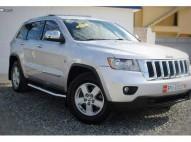 Jeep Grand Cherokee Laredo 2011 4x4