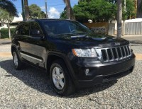Jeep Grand Cherokee Laredo 2012 4x4