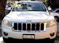 Jeep Grand Cherokee Laredo 2012