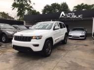 Jeep Grand Cherokee Laredo 75 ANIVERSARIO 2018