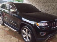 Jeep Grand Cherokee Limited 15 New