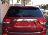 Jeep Grand Cherokee Limited 2011