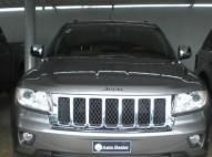 Jeep Grand Cherokee Overland 2013