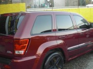 Jeep Grand Cherokee SRT 8 2008