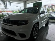 Jeep Grand Cherokee SRT 8 2018