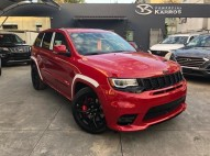 Jeep Grand Cherokee SRT 8 2019