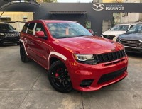 Jeep Grand Cherokee SRT 8 2019