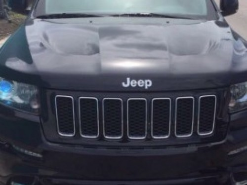 Jeep Grand Cherokee STR8 2013