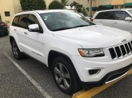 Jeep Grand cheroke 2015 Limited