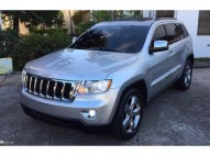 Jeep Laredo 2011 Overland limited ford grand