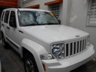 Jeep Liberty Limited 2007