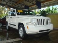 Jeep Liberty Sport 2010