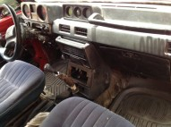 Jeep Mitsubishi Montero 88