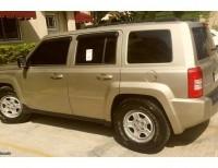 Jeep Patriot  2010 Dorado 4x4