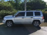 Jeep Patriot 2007 Sport