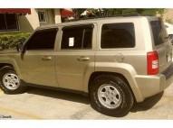 Jeep Patriot 2010 4x4 Nitida