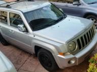Jeep Patriot 2010 4x4