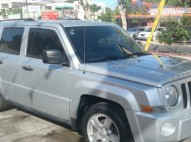 Jeep Patriot Limited 2008