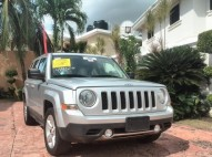 Jeep Patriot Limited 2011