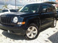 Jeep Patriot Sport 4X4 2011