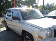 Jeep Patriot2009