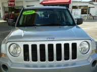Jeep Patriot2010