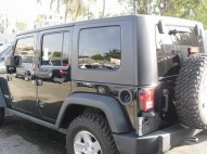 Jeep Rubicon 2008
