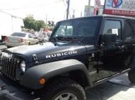Jeep Rubicon 2015