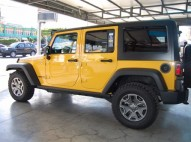Jeep Rubicon 2015