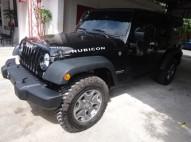 Jeep Rubicon 2016