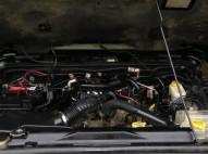 Jeep Sahara2007