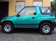 Jeep Suzuki Samurai Republica Dominicana Por Precio Menor En Rd