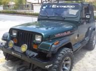 Jeep Wrangler 1995 4x4
