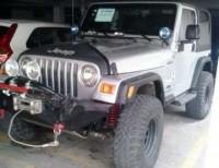 Jeep Wrangler 2005 Gasolina Es El Full Us15000