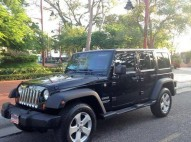 Jeep Wrangler 2011 Unlimited