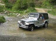 Jeep Wrangler 89 automatico