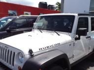 Jeep Wrangler Rubicon 2007