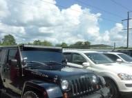 Jeep Wrangler Rubicon 2010