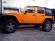 Jeep Wrangler Rubicon 2013 4x4 Con Extras